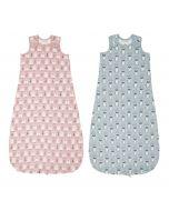 Schlafsack aus Fairtrade Baumwolle, Ymer