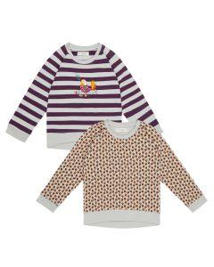 Leotie - Baby Sweatshirt
