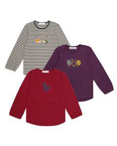 Naemi - Shirt