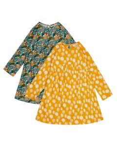 Anni - Baby Dress