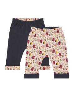 Baker - Reversible Pant