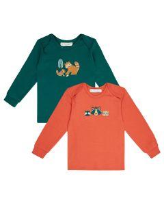 Timber - Baby Shirt