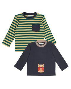 Elan - Baby Shirt