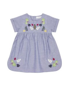 Girls Dress Chana