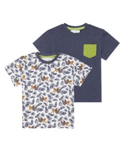 JANNIS Children's T-shirt Both
