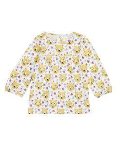 EDITH Long Sleeve Baby Tunic