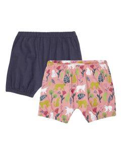 MAYA Baby Shorts Jersey Both