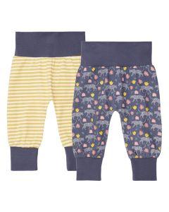 SJORS Baby Trousers Both