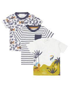 ODO Baby T-Shirt Alle