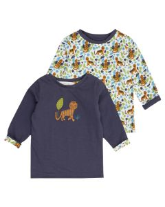 FELIX Baby Reversible Shirt Both