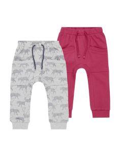 ASKO Baby Sweat Pants Both