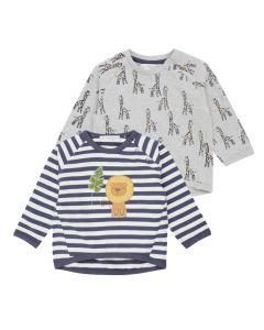 ETU Baby Sweatshirt Both
