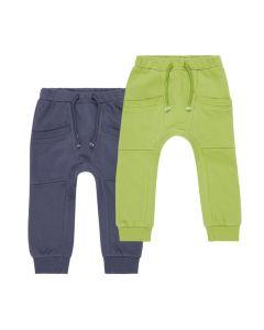 ASKO long Sweat Pants Both