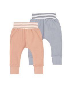 YOY Pull-On Baby Pant RETRO Both
