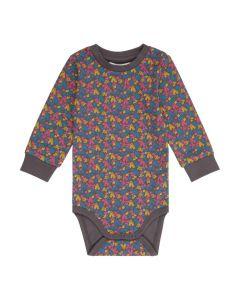 Milan Baby Body Blümchen