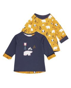 Baby Wendeshirt Dolores