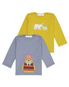 Baby Shirt Luna