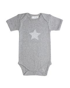 8200708_1_Babybody shortsleeve_grey with star