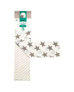 Bios Baby Muslin Double Pack