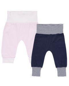 8400706_Sjors_Babypant_Rose Navy