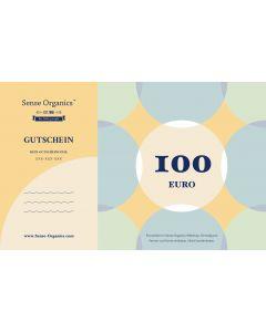 Gift Card 100 DE