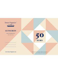 Gift Card 50 DE