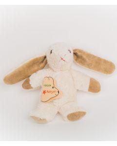Soft Toy Rabbit complete