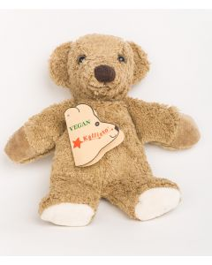 Soft Toy Teddy complete