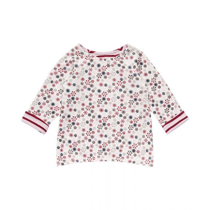 1621402-Sense-Organics-Dolores-reversible-Baby-girl-Shirt-print