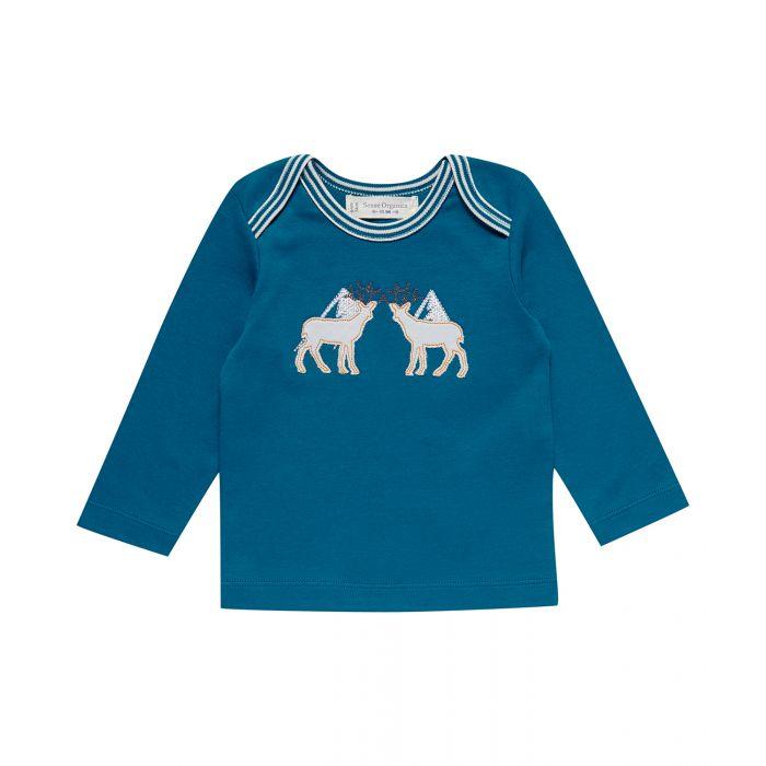 1623715-Sense-Organics-Baby-Timber-Shirt-longsleeves-blue-reindeer-application