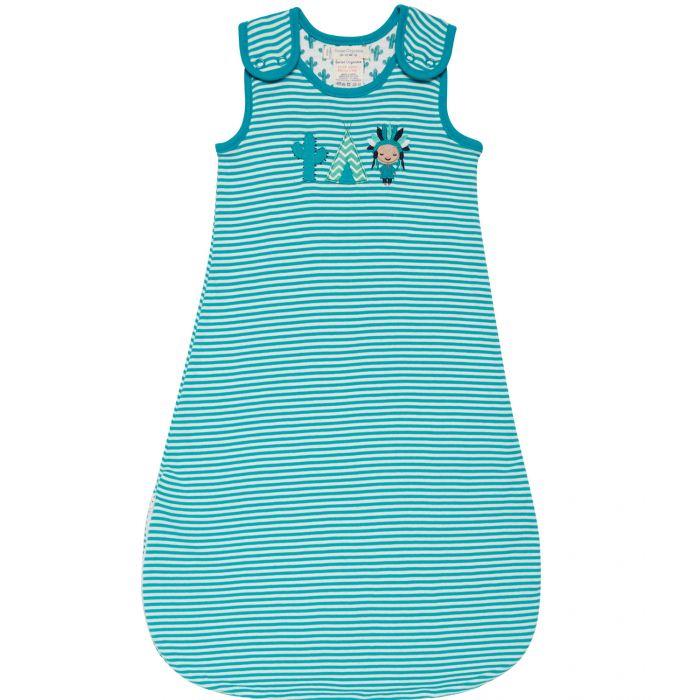 1712718-Sense-Organics-Ymer-baby-sleepingback-stripes
