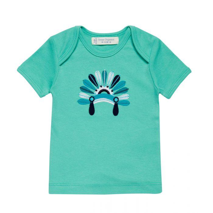 1713717-Sense-Organics-Tilly-baby-shirt-green