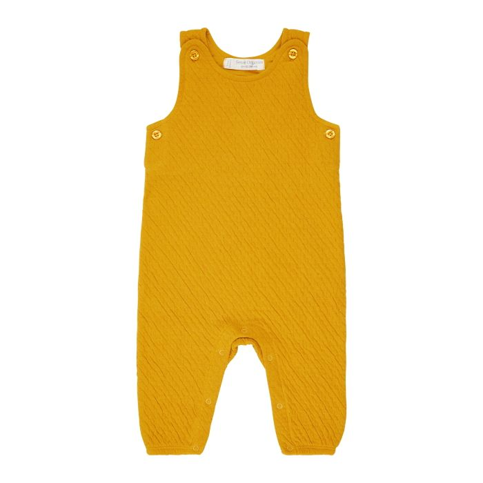 Baby Overall Makana