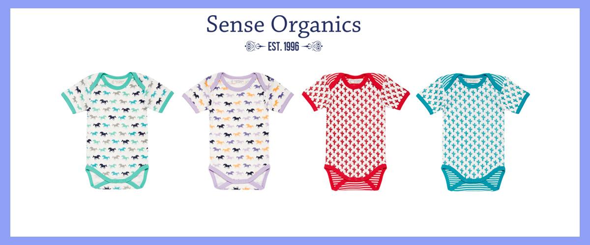Sense Organics Bay Bodys kaufen