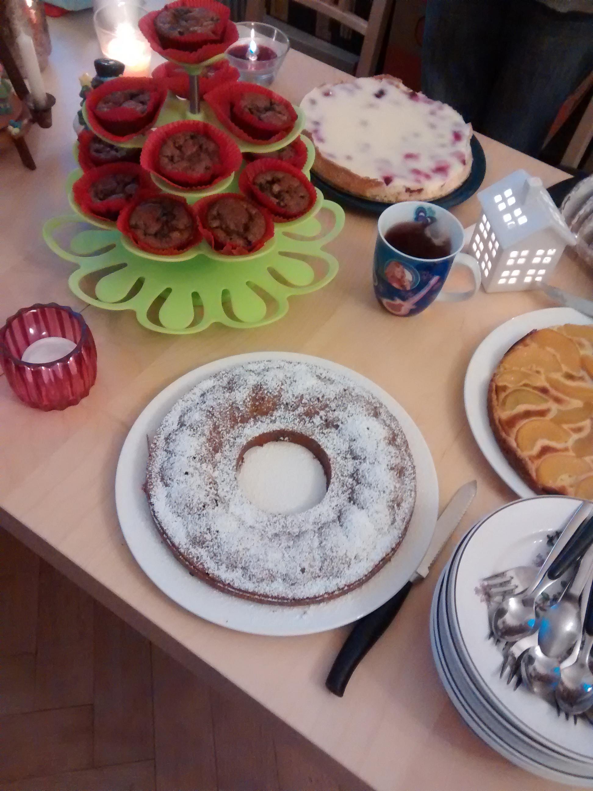 Sense Organics Blog über zuckerfreie Ernährung für Mutter und Kind
