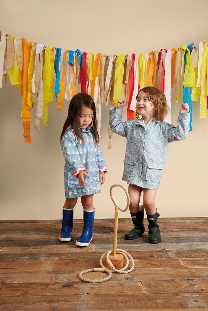 Sense Organics Blog über die neue Biokinderkleidung für Jungen und Mädchen