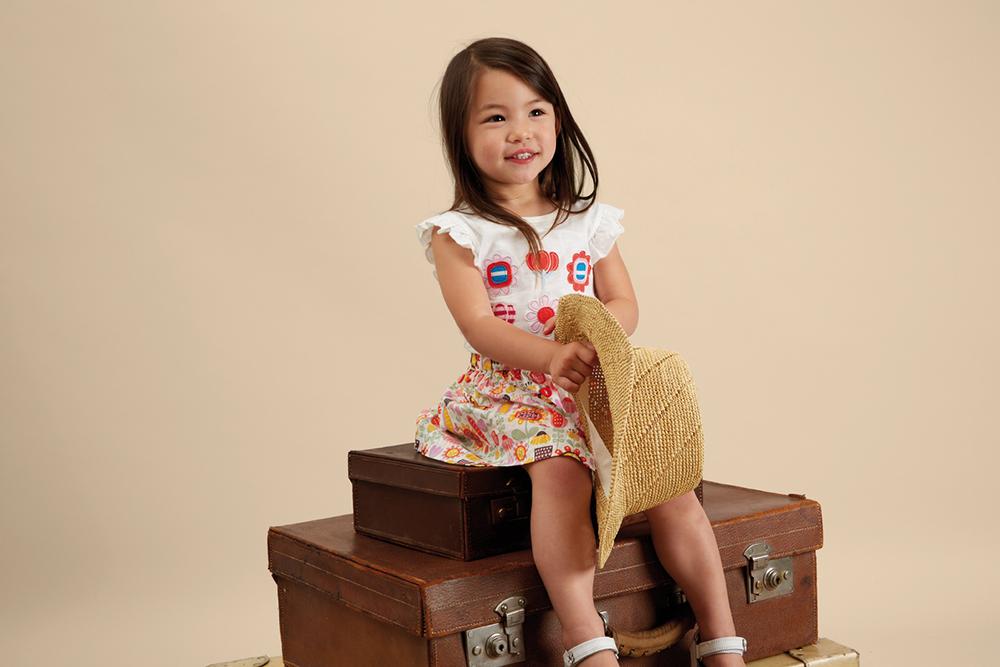Sense Organics Blog gibt Tipps fürs Reisen mit Kleinkindern