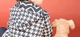 You can find nice baby clothing at Sense Organics