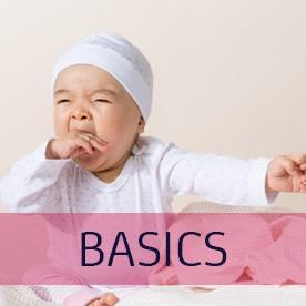 Basics for Girls and Boys