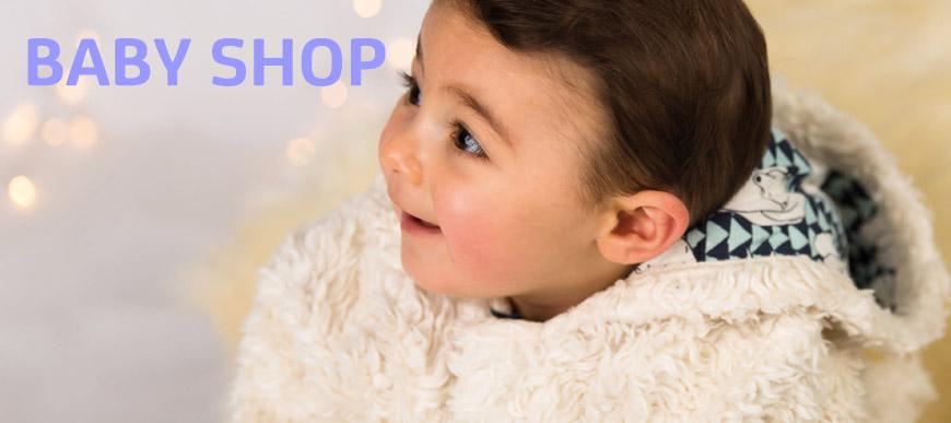 Sense Organics Baby Autumn Winter ecological clothing 2017