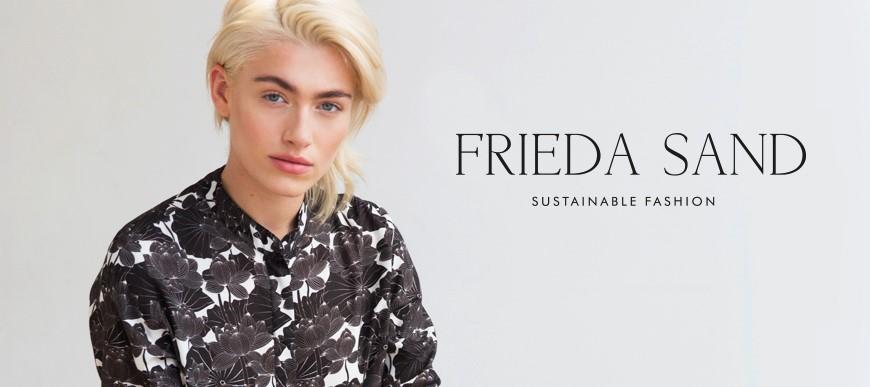 Sense Organics - Frieda Sand