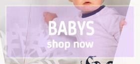 Sense Organics ecological baby clothing