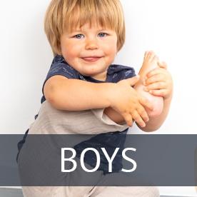 Sense Organics for Boys