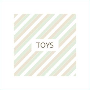 Sense Organics Toys