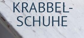 Ökologische Cami Krabbelschuhe bei Sense Organics