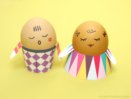 Egg People